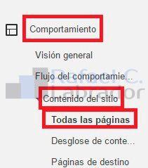 Posicionando Posts Olvidados Por Google
