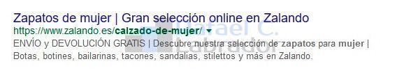 Semántica de Google | Rafael C. Labrador
