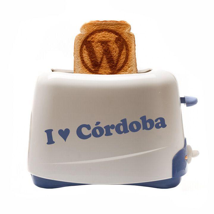 Meetup WordPress Córdoba 2015