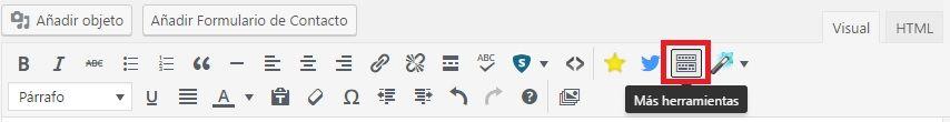 Mejora la configuración de WordPress