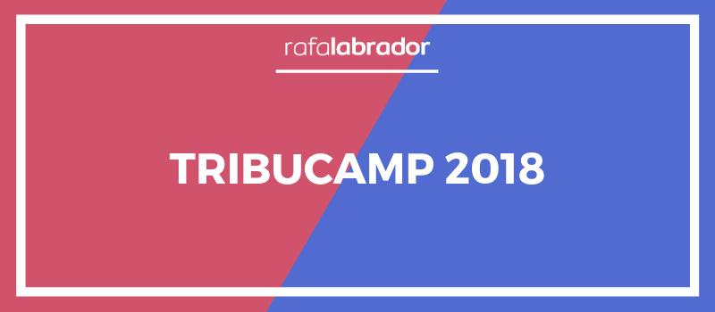Tribucamp 2018