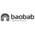 Logo Baobab Vivero de Empresas