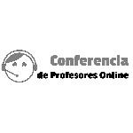 Logo Conferencia Profesores Online