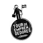 Logo Tour de Emprendedores
