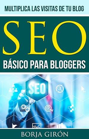 SEO básico para bloggers por Borja Girón