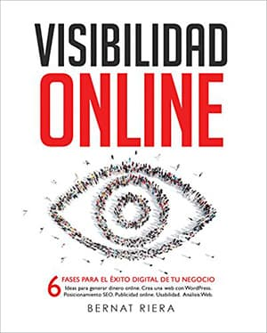 Visibilidad online por Bernat Riera