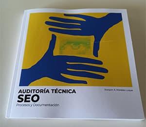 Libro Auditoría Técnica SEO